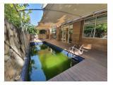 Botanica Townhouse - Jarang Ada - Private Pool - 2 Lnt - MURAH