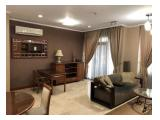 Dijual Apartemen Kintamani Kondominium - Type 2 Bedroom & Fully Furnished