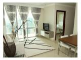 For Sell Apartment Kuningan City - Denpasar Residence 1 BR / 2 BR / 3 BR Fully Furnished-Unfurnished