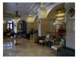 Jual Apartemen 3BR Kusuma Chandra SCBD - FULLY FURNISHED - QUICK SALE
