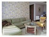 For Sale Apartment Kemang Village - Type 2 Bedroom & Fully Furnished By Sava Jakarta