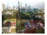 Jual Apartemen District 8 SCBD – 3BR+1Study Room (228 m2) TERMURAH, IDR 11.8 M, Semi Furnished