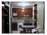 Jual Cepat Apartemen Cervino Village 2BR Harga Bawah Pasar