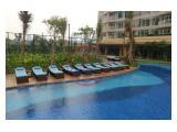 Dijual Apartemen South Hills di Kuningan, Jakarta Selatan - Type 2 Bedrooms