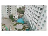 Jual Apartemen Bellezza Jakarta Selatan - 3 BR 156m2 Furnished