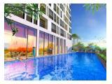 Jual Apartemen Tuscany Residence Tangerang - Studio-Unfurnished