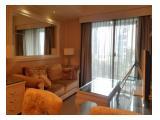 Jual Cepat Apartemen Casagrande Residence, 1br, 50m2, Unit Bagus bisa Langsung Sewa, Jakarta Selatan