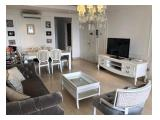 Dijual Apartemen Permata Hijau Residence 3BR+1 Furnished Low Floor