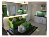 Dijual Apartemen Basura Murah 3 Kamar furnished Rp 800 Juta All in Apartemen Bassura City, Tower E Jakarta Timur dan Terima Titip Jual Unit