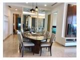 Jual / Sewa Apartemen Pakubuwono Residence di Jakarta Selatan – 2 / 2+1 / 3 / 3+1 BR Full Furnished