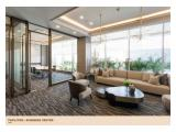 Dijual Apartment South Hills Kuningan Jakarta Selatan , PROMO PINJAM PAKAI cicilan START 60juta/Bulan – 1 / 2 / 3 / 3+1 BR - TOMI (INHOUSE MARKETING) 08571662907 / 0812976768580