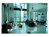 Sewa Apartemen Murah Di Jakarta Selatan , Dekat MRT, Depan Transjakarta ( Busway) Kemang Village 2 Lantai- Jakarta Selatan