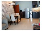 For Sale Apartment Thamrin Residence - Type 2 Bedroom & Full Furnished By Sava Jakarta