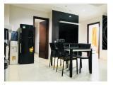 Dijual Cepat Apartemen Denpasar Residence, Jakarta Selatan – 2+1 Bedroom 90 m2