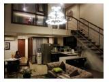 Dijual Apartement Bellagio Mansion 3 bedrooms