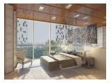 Jual Apartemen Senopati Suites – 2 & 3 BR Fully Furnished / Unfurnished