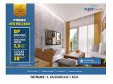 Dijual Apartment & Condotel The Palace Jogja Yogyakarta - Dp Suka-Suka