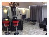 Dijual Apartemen Marbella Kemang Residence – Dengan Kondisi Interior Baru, Fully Furnished