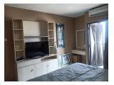 Dijual 1 Bedroom Furnished - Tamansari Semanggi