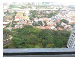 Apartemen Essence Dharmawangsa 3BR dan 4BR Semi Furnished View Kemang Village dan Dekat Darmawangsa Residence