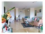 For Sale Apartment Bumimas - Type 3+1 Bedroom & Semi Furnished By Sava Jakarta Properti