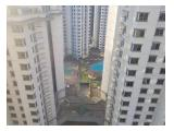 Jual Apartemen Mediterania Boulevard Kemayoran Jakarta Pusat - 2BR 38m2 Furnished