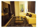 Di Jual Apartemen Senopati Suite I  (2 Bedroom)