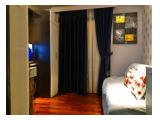 Apartemen Cervino Village Studio/1BR/2BR/3BR/Penthouse Tebet Dekat Mall Kota Kasablanka dan Apartemen Casablanca