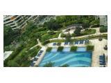 HOT UNIT!!! Apartemen Setiabudi Sky Garden at Jakarta Selatan - 3BR View Pool Good Furnished by ASIK PROPERTY