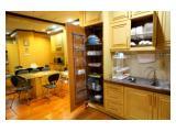 Di Jual Apartemen Belleza 2BR Private Lift