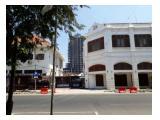 lokasi apartement tunjungan boulevard