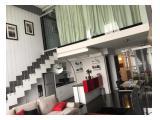 Jual Apartemen Citylofts Sudirman 1 BR 86m2 Fully Furnished