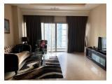 Jual / Sewa Cepat Apartemen Capital Residence SCBD Jakarta Selatan – 2 BR & 3 BR Fully Furnished