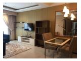 Dijual Apartemen Gandaria Heights 1BR , 2BR , 3BR Full Furnished