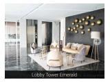 Emerald Tower Lobby