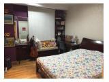 Dijual Apartemen Istana Sahid Tower Melati Tipe 3BR Luas 172 m2 Semi Furnished