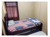 Dijual Apartemen Mediterania Garden Residence 2 di Tanjung Duren - 3+1 Bedroom, 70m2, Full Furnished-