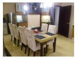 Dijual apartemen Capital Residence SCBD, Jakarta Selatan - 2Br Full Furnished