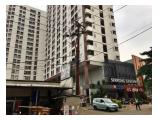 Jual Apartemen Serpong Grren View - studio semi furnished