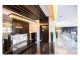 Dijual Apartment Bintaro Plaza Residences Studio, 1BR, 2BR
