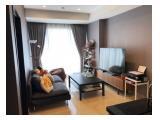 Dijual Apartemen Branz BSD by Tokyuland , 1BR 58m2 Renovated Furnished