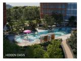Swimming Pool SQ RES