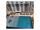 Jual Apartemen Skyline  Studio Apartemen Gading Serpong Tangerang