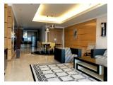 Jual Apartment Kempinski Private Residence (2BR & 3BR)