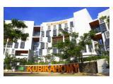 Jual / Sewa Apartemen Kubikahomy BSD Harga Murah – 26 M2 Fully Furnished
