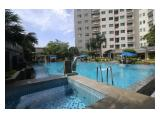 Apartemen Bumimas Cilandak 2BR+1 Full Furnished Middle Floor View Pool Harga Murah