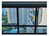 Jual Apartemen The SpringLake Summarecon Bekasi - Studio 24.08m2 Unfurnished