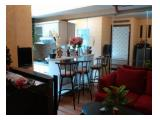 DIJUAL Apartemen Kebagusan City [Full furnished] (STUDIO)