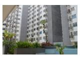 Jual Apartemen dekat ITB, bisa diangsur sampai 3 tahun tanpa bunga, sudah siap huni