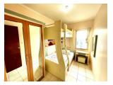 Jual Apartemen Mediterania Garden Residence 1 Tanjung Duren 2 BR Full Furnished